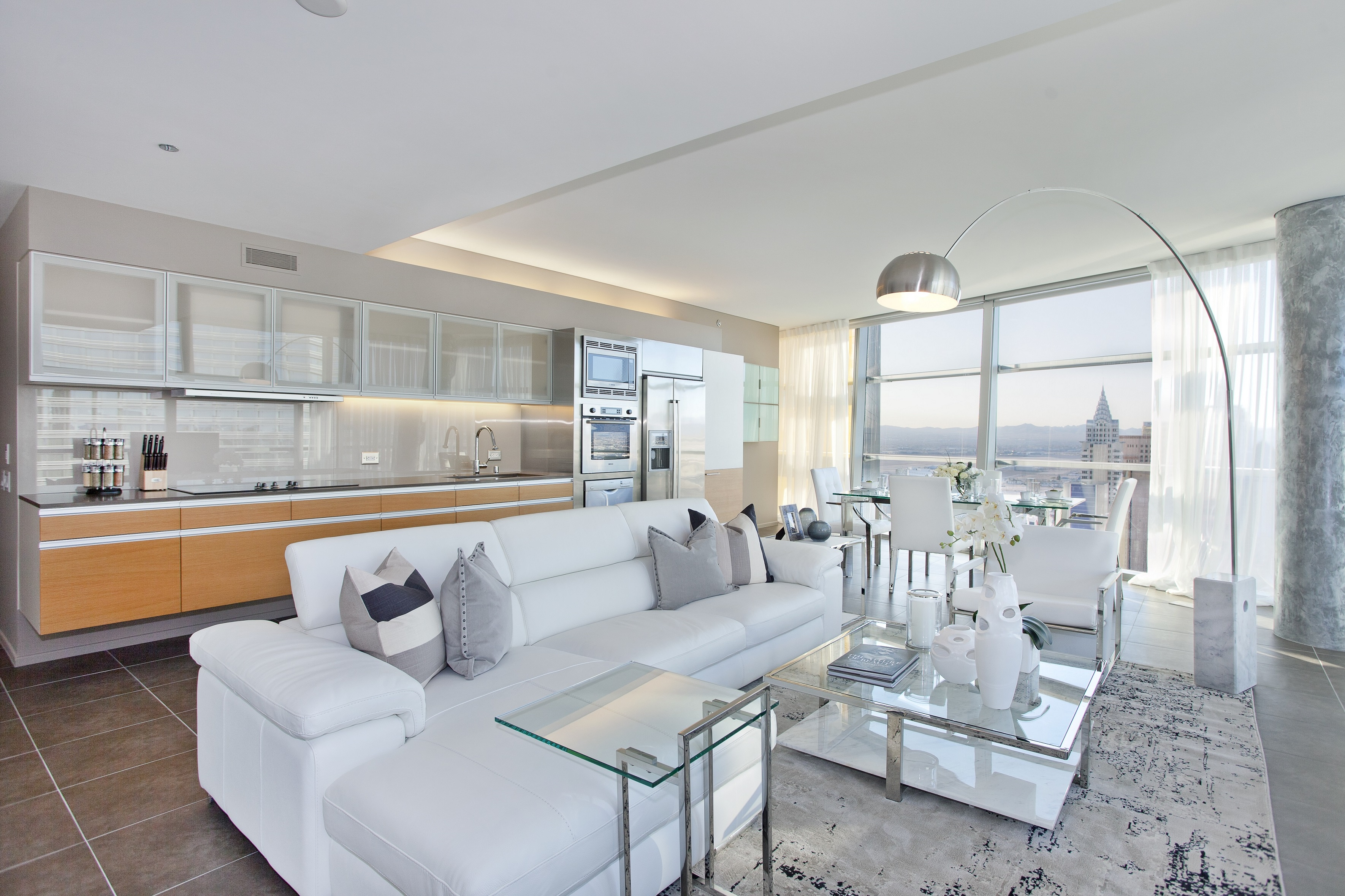 VEER TOWERS UNIT 3404 Listed by The Stark Team