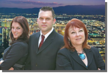 The Stark Team, Las Vegas Award Winning Real Estate Agents
