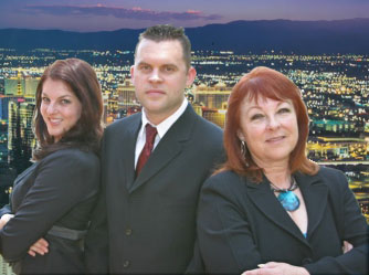 The Stark Team Las Vegas Condo Real Estate Agents