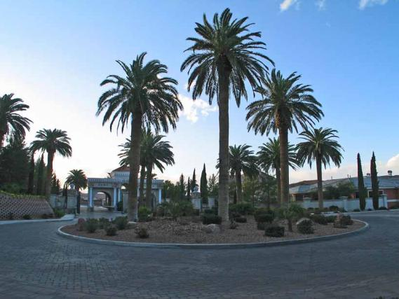 Henderson NV Luxury Homes In Roma Hills