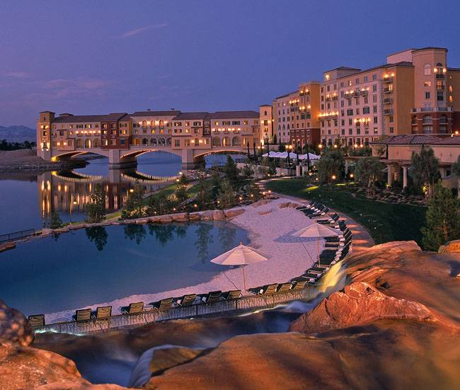 The Village at Lake Las Vegas
